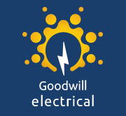 Goodwill Electrical Birmingham Logo