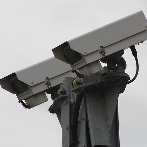 CCTV & Security Alarms