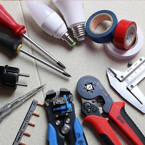 General Maintenance & Repair