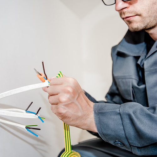 Property Rewiring