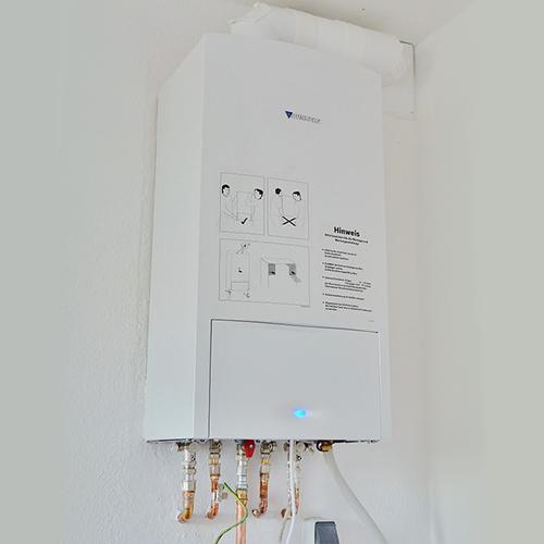 Electric Water Heater Repairs